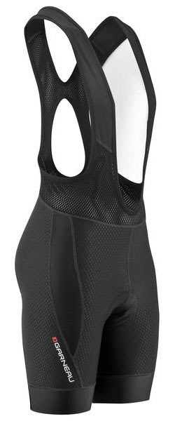 Garneau Cb Carbon 2 Cycling Bib Color: Black
