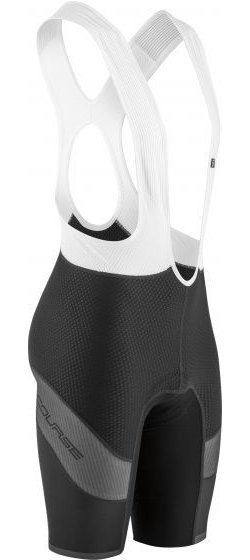 Louis Garneau Cb Carbon Lazer Cycling Bib Color: Black