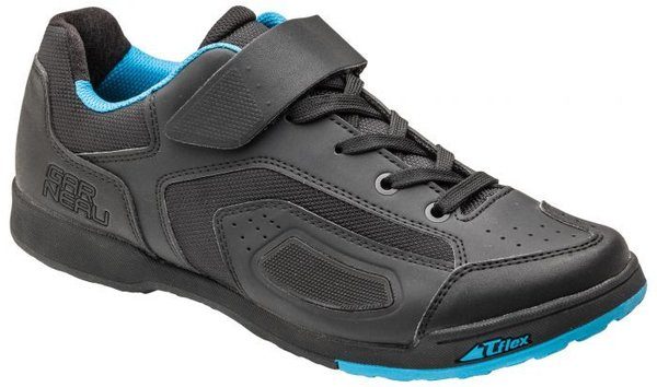 Garneau Cobalt Lace Shoes Color: Black