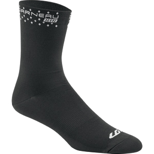 Garneau Conti Long RTR Socks Color: Black