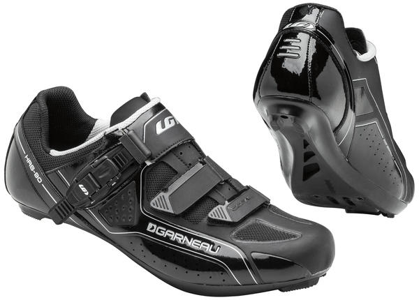 Garneau Copal Cycling Shoes Color: Black