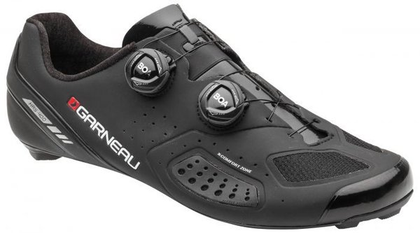 Garneau Course Air Lite II Shoes Color: Black
