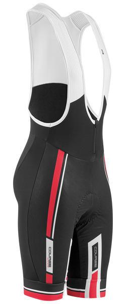 Louis Garneau Course Thermal Bib Shorts