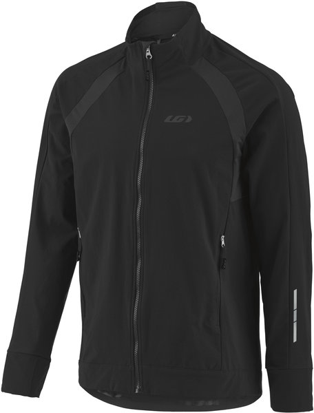 Garneau Dualistic Jacket Color: Black