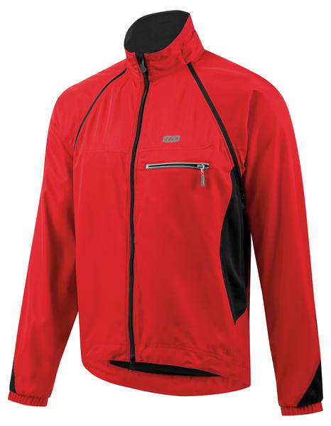 Garneau Electra Jacket 2 Color: Ginger