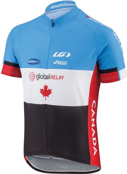 Louis Garneau Equipe Pro Replica 2 Cycling Jersey