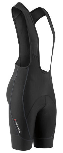 Louis Garneau Neo Power Motion Bib Shorts Color: Black