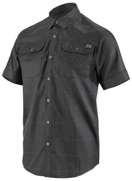 Garneau Factory Shirt