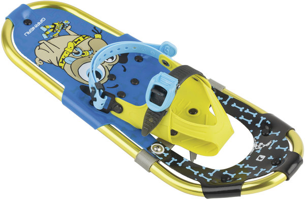 Garneau Felix II 717 Snowshoes