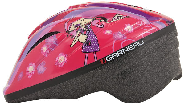 Garneau Flow Helmet Color: Artist
