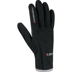 Garneau Gel EX Pro Cycling Gloves Color: Black