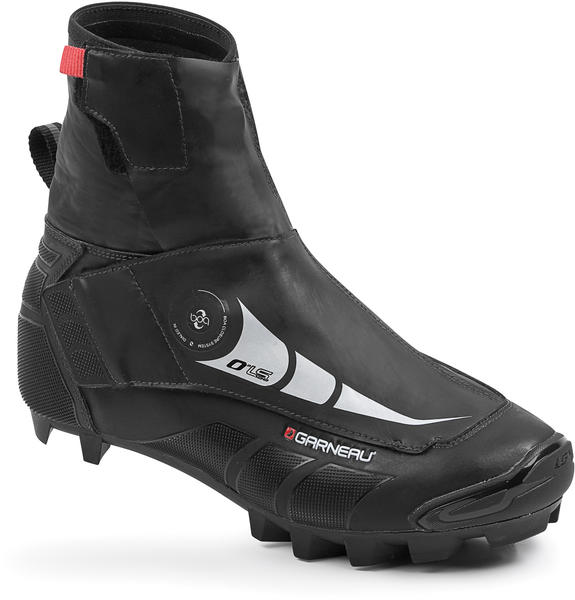 Louis Garneau 0 LS-100 Winter Shoes