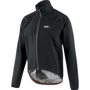 Louis Garneau Granfondo 2 Jacket Color: Black