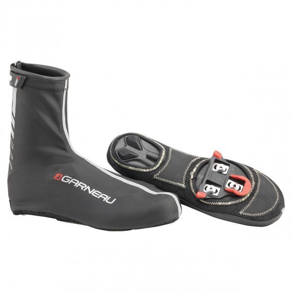 Garneau H2O II Cycling Shoe Covers Color: Black