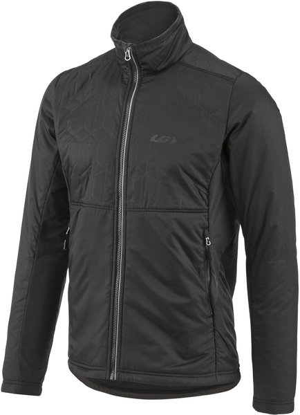 Garneau Haven Hybrid Jacket Color: Black