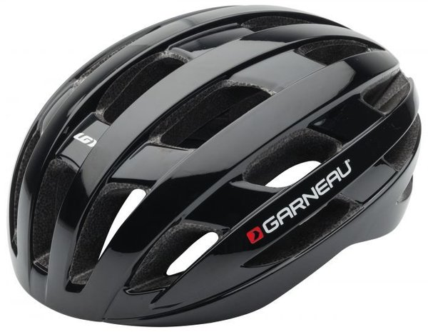 Garneau Hero Helmet Color: Black