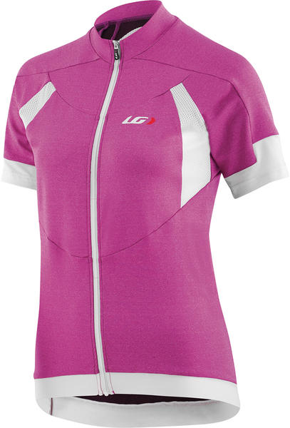 Louis Garneau Icefit Jersey - Women's Color: Candy Purple