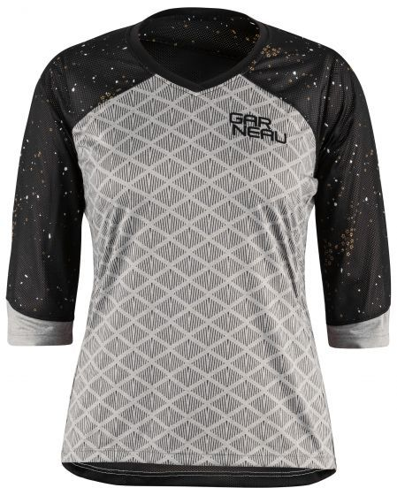 Garneau Women's J-bar Cycling Jersey Color: Stars