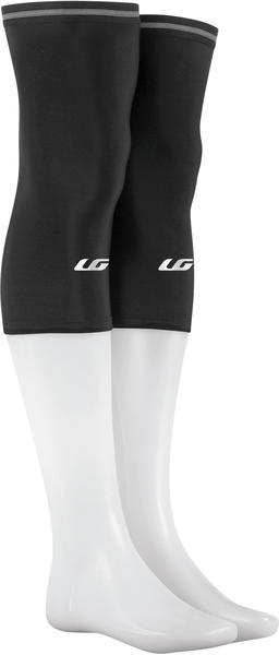Louis Garneau Knee Warmers 2 Color: Black