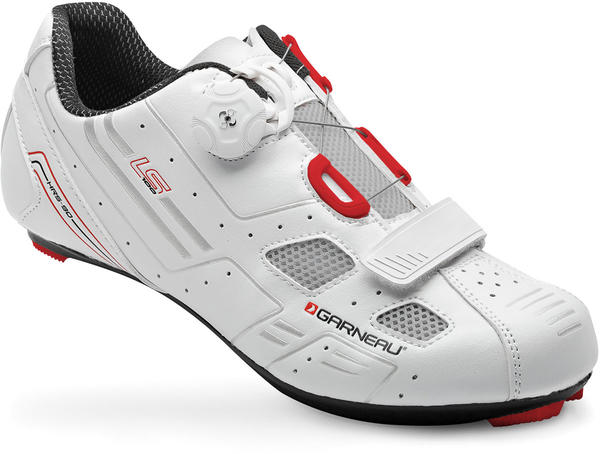 Garneau LS-100 Color: White
