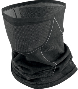 Louis Garneau Matrix 2.0 Neck Warmer Color: Black