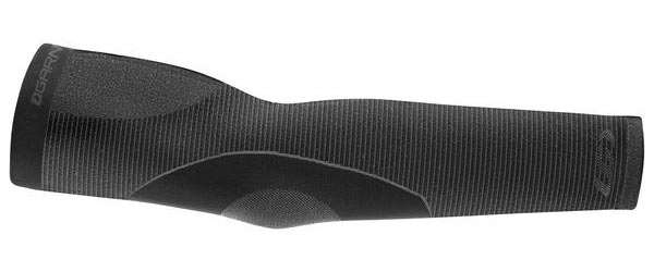 Garneau Matrix 2.0 Arm Warmers Color: Black