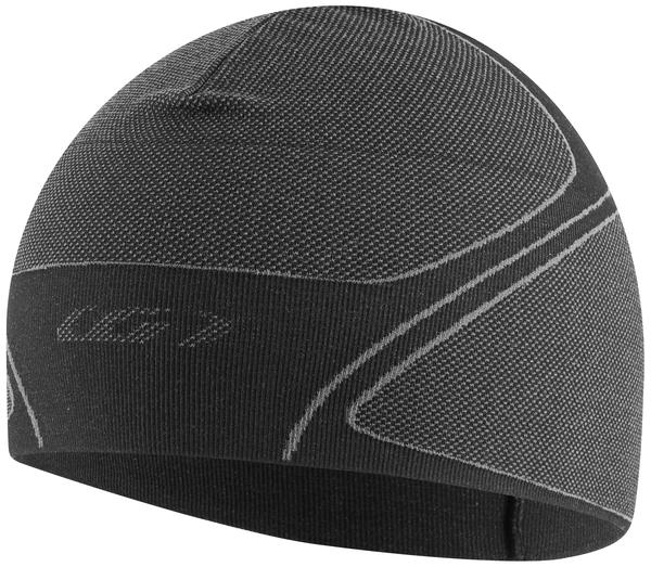 Louis Garneau Matrix 2.0 Hat Color: Black