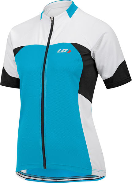 Louis Garneau Metz Jersey - Women's Color: Atomic Blue