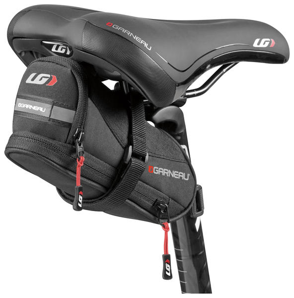 Louis Garneau Grand Butler Seat Bag