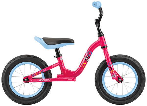 Garneau Mini Push Bike Color: Pink