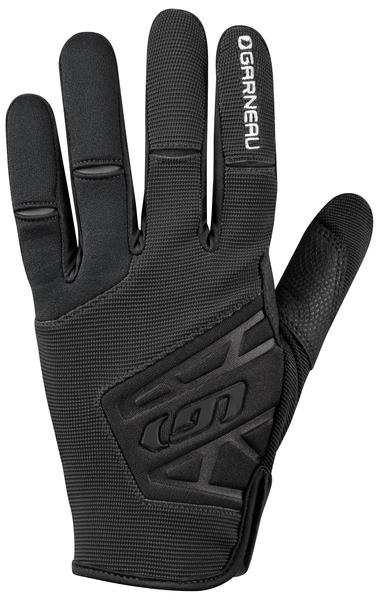 Garneau Montello Pro MTB Gloves Color: Black