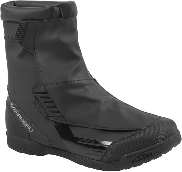 Garneau Mudstone Winter Shoes Color: Black