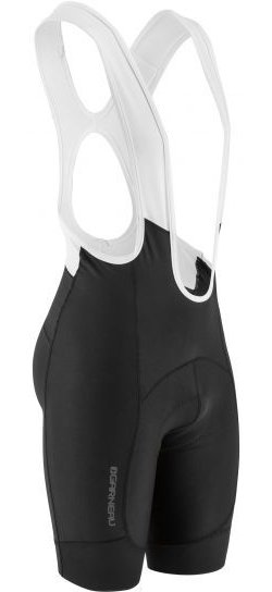 Garneau Neo Power Motion Cycling Bib Shorts Color: Black