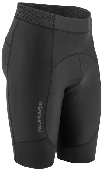 Garneau Neo Power Motion Cycling Shorts Color: Black