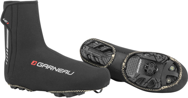 Garneau Neo Protect 3 Shoe Covers Color: Black