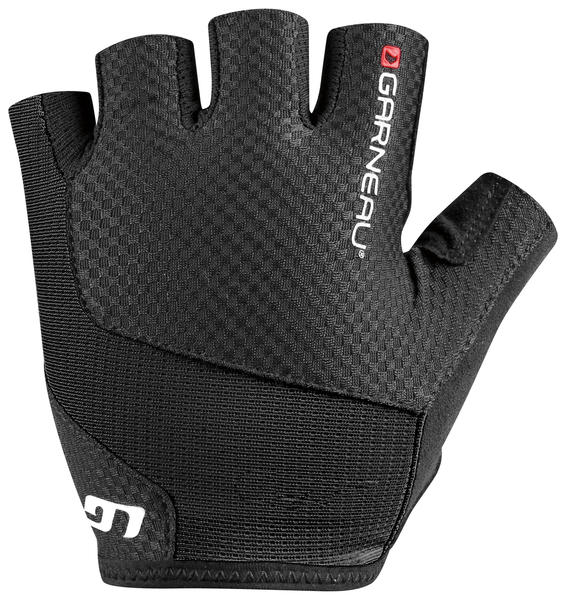 Louis Garneau Women's Nimbus Evo Cycling Gloves Color: Black