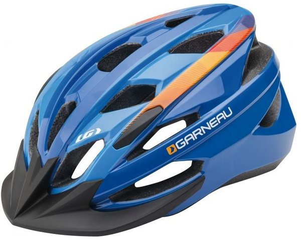 Garneau Nino Helmet Color: Blue