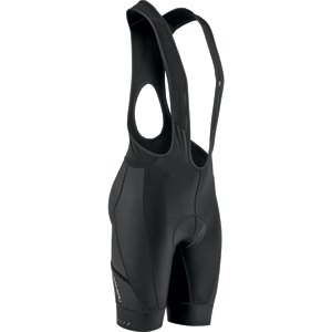 Louis Garneau Optimum Bib Shorts Color: Black