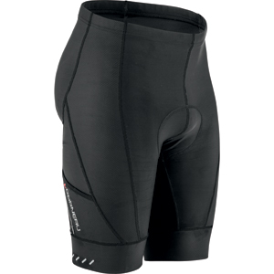 Louis Garneau Optimum Cycling Shorts Color: Black