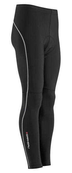 Garneau Oslo Airzone Chamois Tights Color: Black