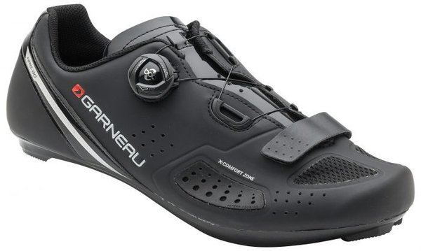 Garneau Platinum II Shoes Color: Black
