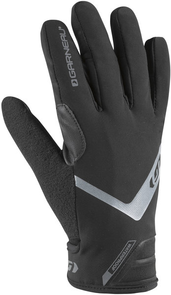 Garneau Proof Gloves Color: Black