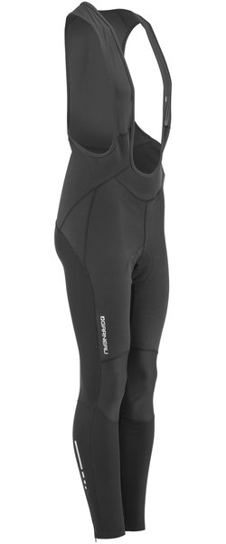 Louis Garneau Providence 2 Chamois Bib Tights Color: Black