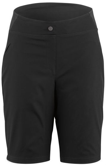Garneau Women's Radius 2 Cycling Shorts Color: Black