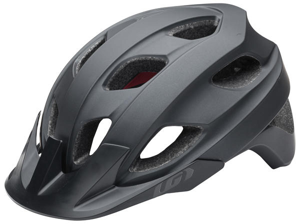 Garneau Raid RTR Cycling Helmet Color: Black