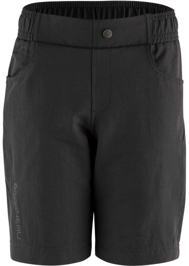 Garneau Range 2 Cycling Short Jr Color: Black