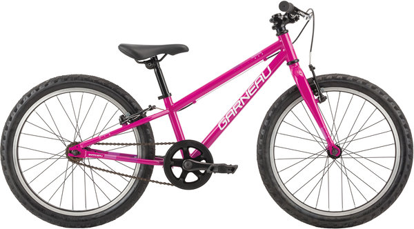 Garneau Rapido 203 Color: Pink