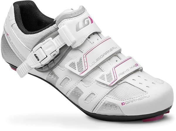 Louis Garneau Revo XR3 Shoes - Women's Color: White
