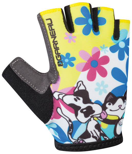 Garneau Ride Cycling Gloves - Kids Color: Cat