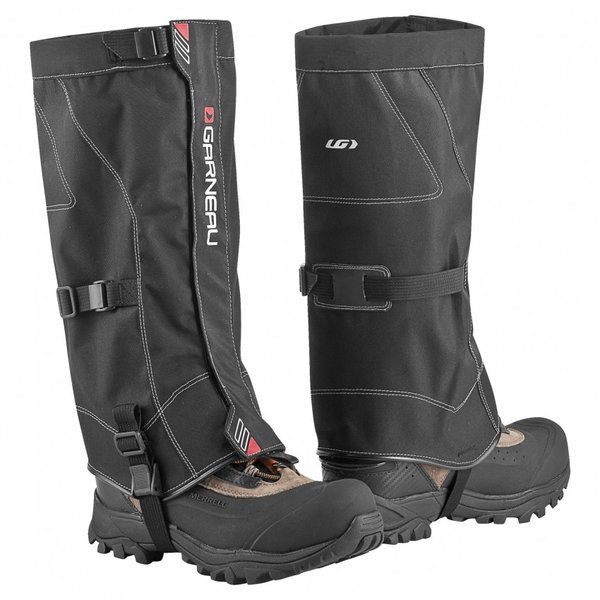 Garneau Robson MT2 Gaiters Color: Black